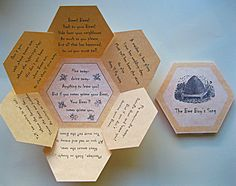 Best Ideas DIY and Crafts Inspiration : Illustration Description bee boy's song – limited edition artist's book – marama warren -Read More – Bee Book, Artist's Book, Card Book, Karton Design, Paper Art, Paper Crafts, Bee Art, Bee Crafts, Bee Happy