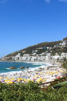 Clifton Beaches: top-ranked beaches in Cape Town, South Africa Camps Bay Cape Town, Cape Town Hotels, Clifton Beach, V&a Waterfront, Boulder Beach, Cape Town South Africa, Table Mountain, Luxury Travel, Bouldering