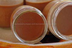 Alquimia dos Tachos: Iogurte de Chocolate Negro
