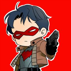 Jason Todd by rebloggy.com