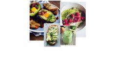 C'est la star food du web actuellement, l'avocat est partout sur Instagram et Pinterest. Sur un toast, en salade, en gaspacho ou glacé… Découvrez 30 idées pour cuisiner ce