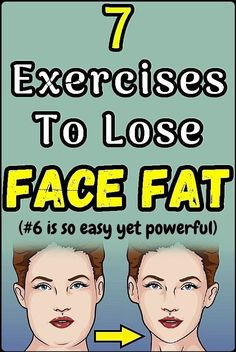 Wellness Tips, Health And Wellness, Health Tips, Health Fitness, Fitness Workouts, Easy Workouts, Reduce Face Fat, Face Exercises, Face Yoga