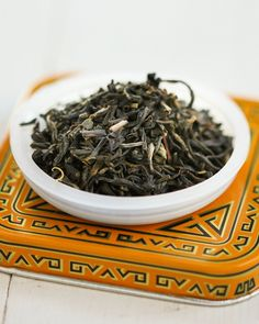 Thirsty For Tea Tea of the Week: Sunflowers Jasmine Tea Doğal Tarif Beauty Makeup, Hair Beauty, Jasmine Tea, Free Hair, Herbal Medicine, Natural Cures, Fun Drinks, How To Dry Basil, Herbalism
