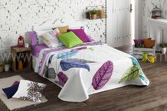 Quilts, Bedspreads & Coverlets Hospitable Colchas Bouti De Buena Calidad Colchas Boutique Colchas Baratas Colcha De Cama Moderate Price Bedding
