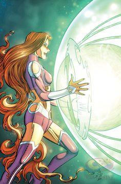 DC John Romita Jr. April variant cover