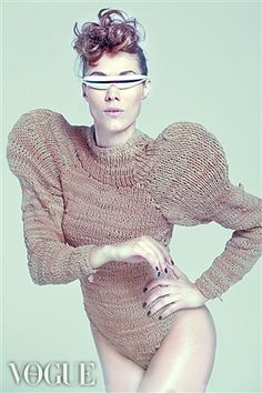 Galactic Photo have been selected by Editor team of VOGUE Italy Art Commerce, Big Shoulders, Arm Warmers, Decor Styles, Editorial Fashion, Taupe, My Photos, Vogue, Turtle Neck