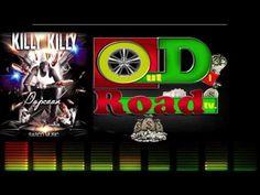 Popcaan   Killy Killy Raw June 2016 ODRTV