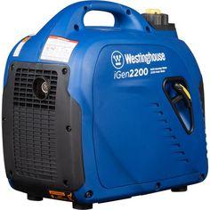 Westinghouse iGen2200 Gas Powered Portable Inverter Generator | best