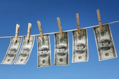 Profiling of High Risk Profiles of Clients in Order to Prevent Money Laundering and Terrorism