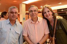 Guilherme Costa, Enrique e Luciana Bragio  |  Soft Open Bhan Nossos convidados se juntaram aos melhores designers da atualidade. Dia 03 de Novembro a  capital mundial do design mudou-se para cá.
