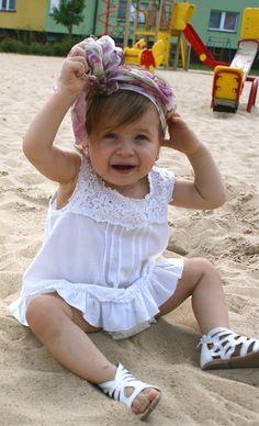 Vivi & Oli-Baby Fashion Life: SUMMER