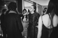 Event report : elle party x zalando : Welcome to the Zalando Fashion House of now at de shop on the rijnkaai. : Joy anna Thieleman