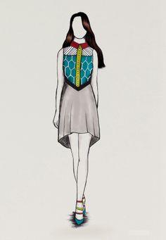 • Disponible avec tous mes autres dessins sur : http://www.guillaumebergen.com  #Guibes #GuillaumeBergen #FashionSketch  #Fashion #Sketch #Mode #Illustration #FashionDraw #FashionIllustration #Design #Stylisme #Emeraude #Green #Neon #Turquoise #Skirt #Dress #Graphic #Drawn #Stylism