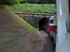 Az utolsó vonat Széchenyi-hegy felé