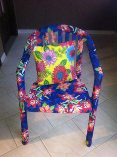 Cadeira Fefa Bittencourt