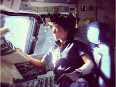 The late astronaut and astrophysicist Sally Ride will receive a posthumous Presidential Medal of Freedom this week for her work not only for NASA as the first woman in space, but also for encouraging countless people to engage in the sciences. It was only after her death from pancreatic cancer in 2012 that most people learned that Ride had a partner of 27 years, Tam O'Shaughnessy, with whom she also collaborated on books and her company. 11-20-13