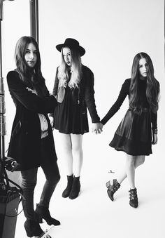 Haim On Pinterest Girl Crushes Sisters And Mumford Sons