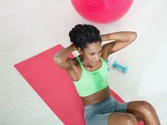 Ein Workout, das nur vier Minuten dauert, aber trotzdem optimale Fett- und Kalorienverbrennung verspricht? Ingo Froböse stellt Ihnen das Tabata-Training vor.