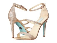 Kelly Blue by Betsey Johnson HLmkn