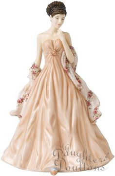 Royal Doulton Figurines,