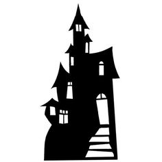 Haunted House (Silhouette) - Horror/Halloween Giant Cardb... https://www.amazon.com/dp/B004RZTR5S/ref=cm_sw_r_pi_dp_x_IUlQxbGBGW4T4