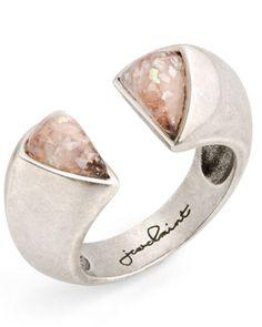 Blush Bomb Ring