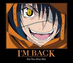 Anime: Air gear  Watched!!! and this guy is my fave character!!!