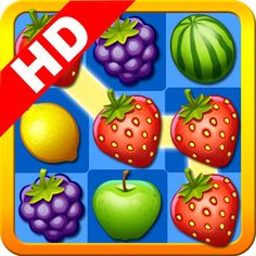 #NEW #iOS #APP Fruit Legend Link Ninja HD 2017 - Kiet Tran Van