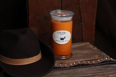 Jamaica Me Crazy 21 Oz Candle by BigWhiffCandleCo on Etsy https://www.etsy.com/listing/218069932/jamaica-me-crazy-21-oz-candle