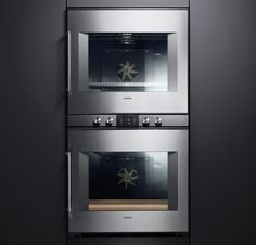 Oven by Gaggenau | 400 Series Double Oven | Revuu