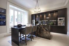 © Helen Green Design kitchen