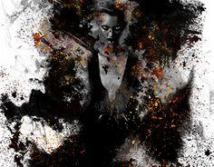 """Check out new work on my @Behance portfolio: """"Manipulação e Pintura Digital (Mulher em chamas)"""" http://be.net/gallery/43694939/Manipulacao-e-Pintura-Digital-(Mulher-em-chamas)"""