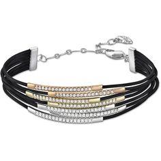 #Swarovski Vi Bracelet