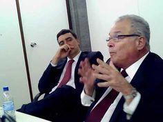 Emílio Odebrecht diz que tratou com Lula da reforma do Sítio de Atibaia