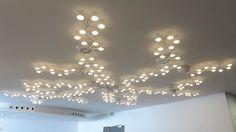 LED NET Custom- over dance floor