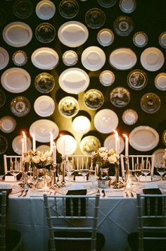 china wall at the viceroy, kelly wearstler #home #decor #diy