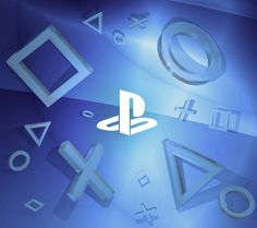 (*** http://BubbleCraze.org - Bubble Popping meets Tetris? OH YEAH! ***)  My wallpaper~ also playstation logo with buttons flying around it~my wallpaper