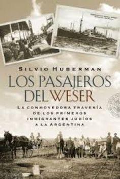 La Conmovedora historia de los primeros inmigrantes judíos en la Argentina - Télam - Agencia Nacional de Noticias