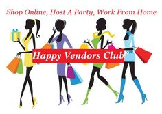 Happy Vendors Club