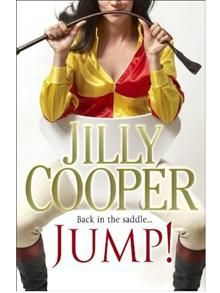 Standard Jilly Cooper.  Less RCB than usual..was devastated that a well-loved character dies in this novel but loved the fact the heroine was the age she was (70ish), I thought it really worked and Etta was lovely.  If you loved 'Riders' & ' Polo' more than the other Cooper novels due to the horse action then you'll love this!!