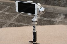 Check out this product on Alibaba.com APP 2016 New Product Aibird Uoplay Aluminum Alloy Handheld Gimbal Video Camera Perfect Steadicam Stabilizer for iPhone 6