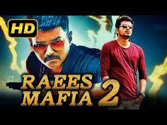 Raees Mafia 2 (2017) Tamil Film Dubbed Into Hindi Full Movie | Vijay, Amala Paul - Video Tubez