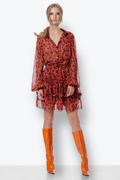 18th, Shirt Dress, Boots, Shirts, Dresses, Fashion, Crotch Boots, Shirtdress, Gowns