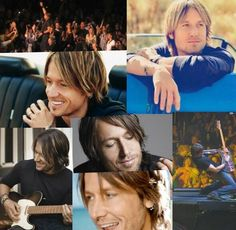 Keith Urban (Photo from Instagram)