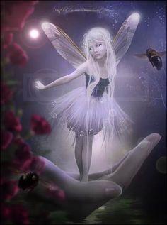 Hand fairy