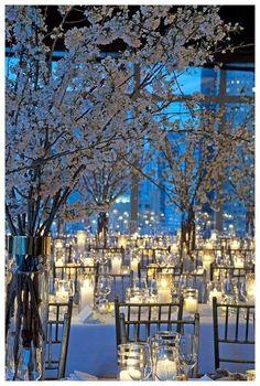 winter wonderland inside