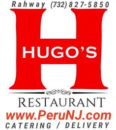 Thursday, October 19, 2017 Happy 2nd Anniversary Hugo's! Come Celebrate with Us: October 28 & 29th www.PeruNJ.com Hugo's Restaurant is celebrating our 2nd Anniversary and we invite everyone to come and join us Saturday & Sunday, October 28 & 29th! We appreciate all of our patrons and workers who have made it possible! Saturday we will be open at 11am till 10pm Sunday we will be open at 11am to 9pm. On behalf of the Hugo Family, we want to thank the city of Rahway and the C...