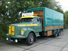 Scania BJ-LX-78 Gebr de Mooij