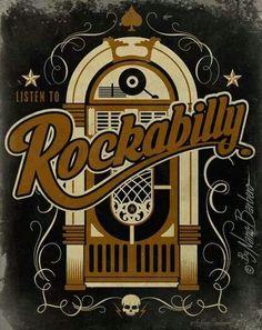 Rockabilly 4ever