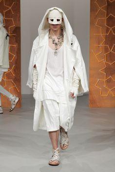 KTZ Spring 2014 Menswear Collection Slideshow on Style.com
